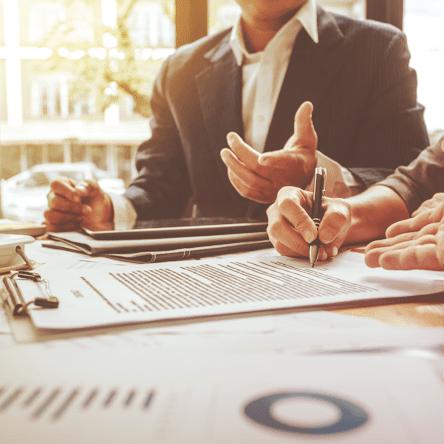 solutions de financement professionnel et immobilier