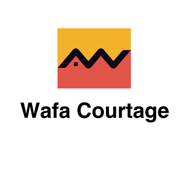 wafa courtage