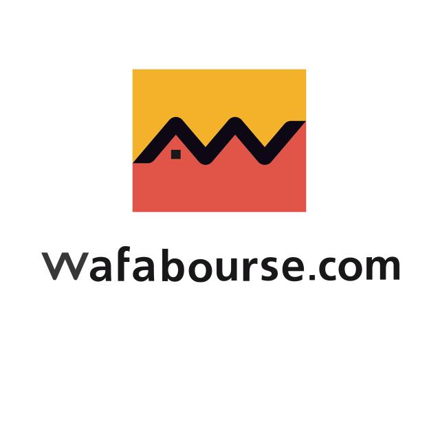 wafa bourse
